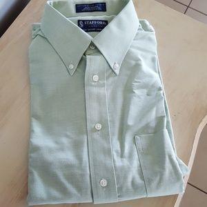 Stafford Oxford shirt